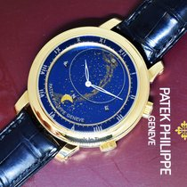Patek Philippe Celestial Complication 18k Yellow Gold Watch...