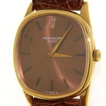 Patek Philippe Ellipse TV - Reference3644 - Wristwatch