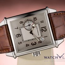 Girard Perregaux VINTAGE 1945 AUTOMATIC SUB SECOND DATE