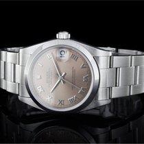 Rolex Datejust Medium (31mm) Ref.: 78240 mit Zifferblatt im...