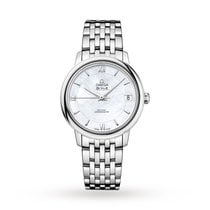 Omega De Ville Ladies Watch 424.10.33.20.05.001