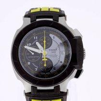 Tissot T-Race MotoGP AUtomatic Chronograph limited Edition