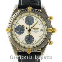 百年靈 (Breitling) Chronomat Quadrante Madreperla B13050