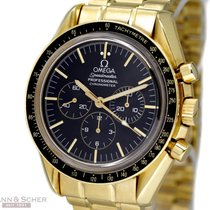Omega Speedmaster Professional 50th Anniversary Moonwatch...