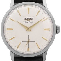 Longines Mans Wristwatch Sport Chief