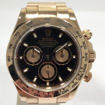 Rolex Daytona ROSE GOLD Ref. 116505