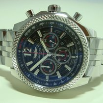 "Breitling for Bentley Barnato 42 ""SPECIAL EDITION"""