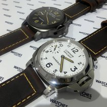 "Panerai Luminor 8 Days Set Limited 500 Pcs ""Interesting..."