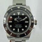 Rolex Submariner No date Ceramica,Ceramic 114060