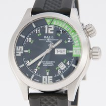 Ball Engineer Master II Diver DM1020A
