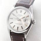 Rolex Date Automatik Herrenuhr Baujahr 1973