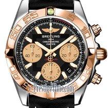 브라이틀링 (Breitling) Chronomat 41 cb014012/ba53-1ld