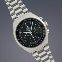 Omega Speedmaster Mark II manual chronograph watch