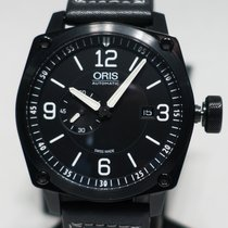 Oris BC4 Small Seconds Date