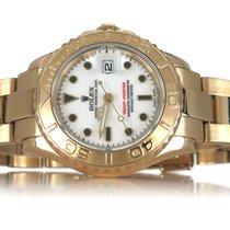 Rolex Yacht-Master 169628 29mm Automatik 750 Gold [BRORS 14227]