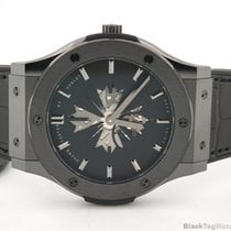 "Hublot Classic Fusion Shawn Carter ""Jay Z"" Limited..."