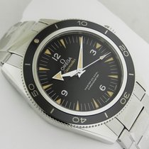 Omega 233.30.41.21.01.001 Seamaster 300 Master Co-Axial 41mm...