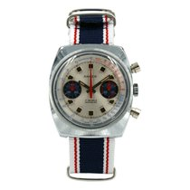 Anker Vintage Chronograph | Valjoux 7733 | Summer Style 1970