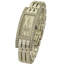Chopard 109052-1007 Classique Femme Quartz in White Gold with...