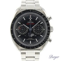 Omega Speedmaster Co-axial Master Chronometer NEW