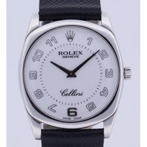 Rolex Cellini Danaos 4233/9 white gold