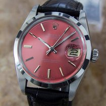 Rolex Oyster 1500 Swiss Made Automatic Watch With Original...