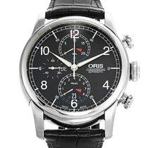 Oris Watch Raid 775 7686 40 84 LS