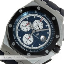 Audemars Piguet Royal Oak Offshore Chronograph Platin 26401PO....