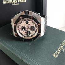 Audemars Piguet Royal Oak Offshore Chronograph / deutscher...