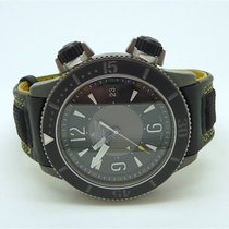 "Jaeger-LeCoultre Diving Alarm Navy SEALs  ""Limited..."