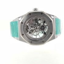 Audemars Piguet Royal Oak Tourbillon Limited Edition