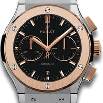 Hublot Classic Fusion Automatic 45mm Aerofusion 521.NO.1181.LR