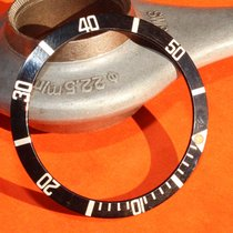 Rolex INSERT FAT FONT 5512, 5513, 1680, 1665 MK II
