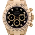 "Rolex Daytona Diamond ref. 16528 ""Never Polished"""