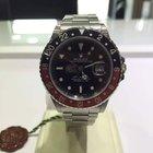 ロレックス (Rolex) Gmt Master II Ref.16760 FAT LADY