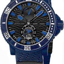 Ulysse Nardin Maxi Marine Diver Blue Sea 263-97LE-3C