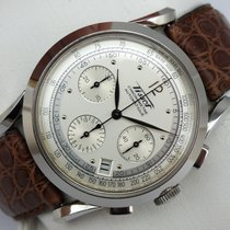 Tissot Heritage 150th Anniversary Chronometer Chronograph - NOS