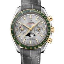 Omega Speedmaster Moonphase Chronometer Chronograph 44 mm