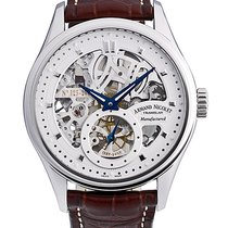 Armand Nicolet .. LS8 Limited Edition of 200 Handwinding NEW...