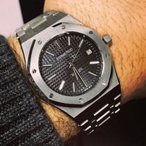 Audemars Piguet Royal Oak acier 39mm Ref 15300ST