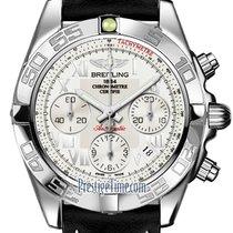 브라이틀링 (Breitling) Chronomat 41 ab014012/a747/429x