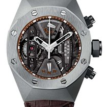 Audemars Piguet Royal Oak Concept Tourbillon Chronograph...