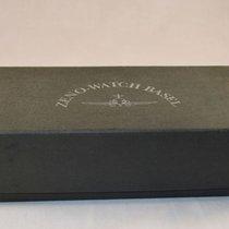 Zeno-Watch Basel Watch Box Case Uhren Box