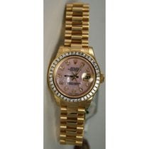 Rolex Presidential 178278 Midsize 18K Yellow Gold New Heavy...