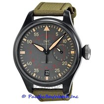 IWC Big Pilot IW5019-02