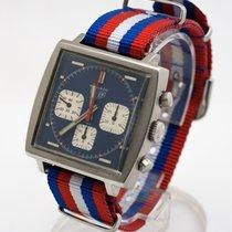 Heuer Monaco Chronograph