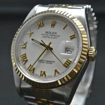 Rolex Datejust 16233 m.Box und Papieren (Europe Watches)