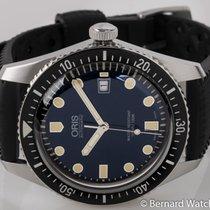 Oris - Diver's 65 : 01-733-7720-4055