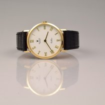Rolex Cellini 4112 18k Gold mit Box