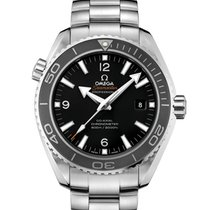 Omega Seamaster Planet Ocean  45,5mm Co-Axial 600m